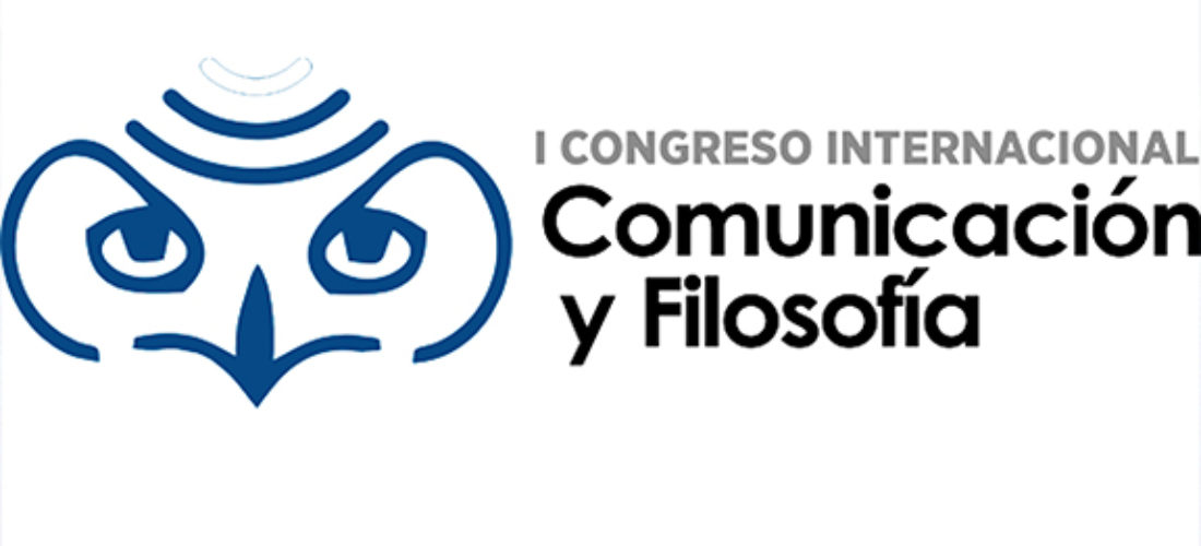 La Fundación Ortega-Marañón colabora en el I Congreso Internacional de Comunicación y Filosofía