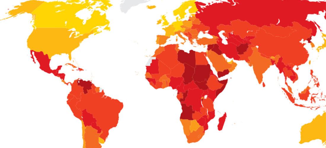Transparencia Internacional España presenta el Índice de la Percepción de la Corrupción 2018 en la Fundación Ortega-Marañón