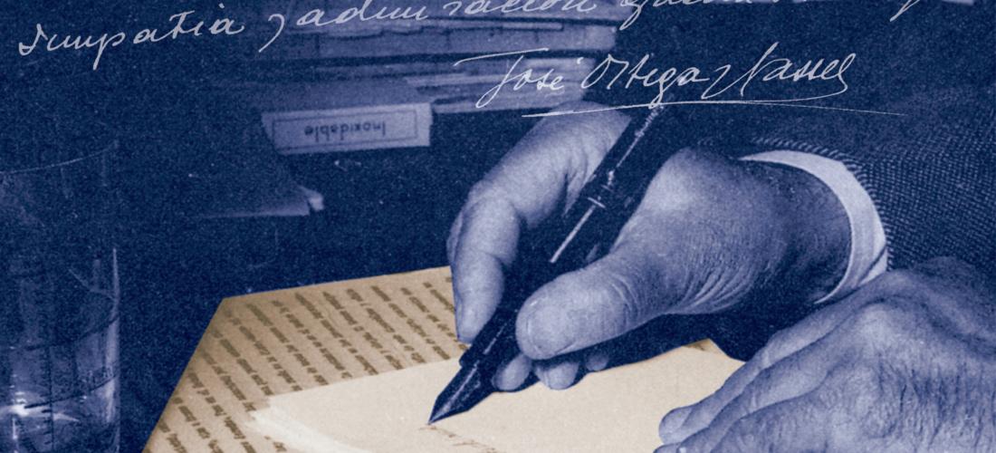 """II Congreso Internacional: """"Los epistolarios de Ortega y Gasset"""""""