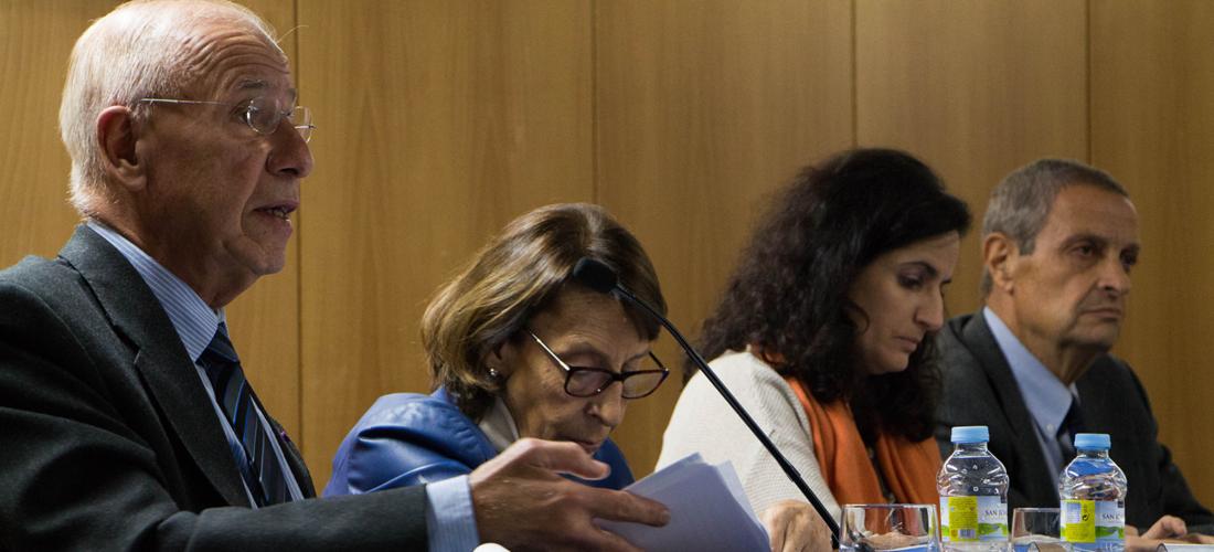 El sociólogo Alejandro Portes, Premio Princesa de Asturias de Ciencias Sociales