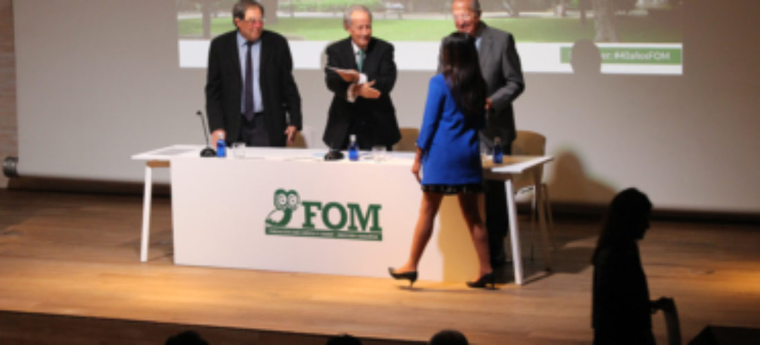 Juan-Miguel Villar Mir deja la Presidencia de la Fundación y propone a Gregorio Marañón y Bertrán de Lis  como Presidente del Patronato