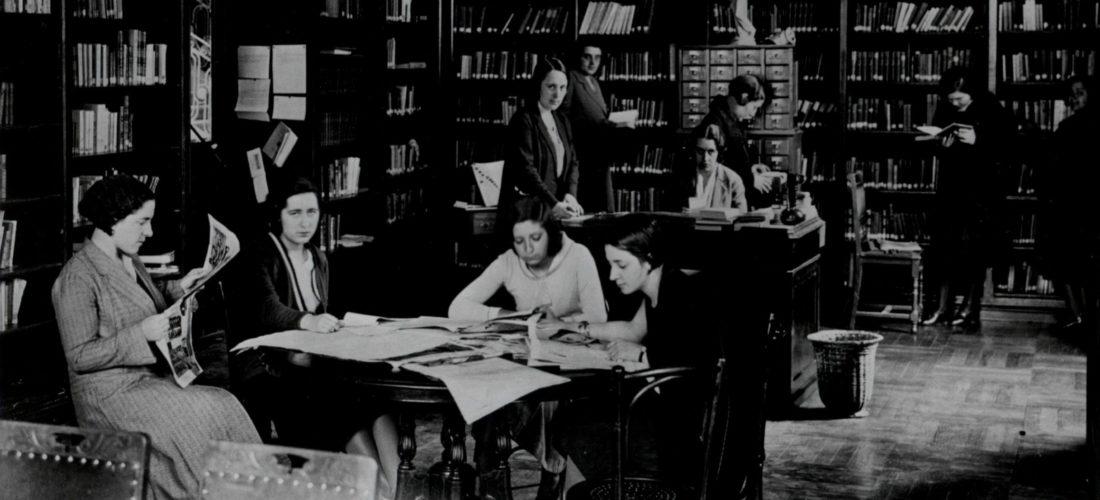 La Fundación Ortega-Marañón recuerda a las pioneras del feminismo