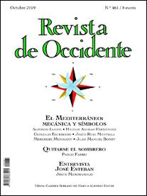 Revista de Occidente