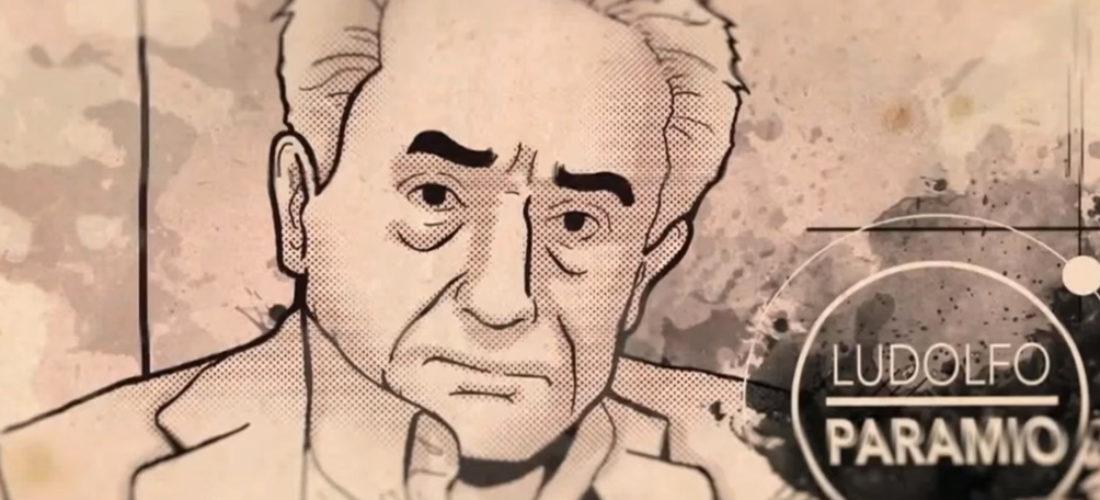 La Fundación Ortega-Marañón rinde homenaje a Ludolfo Paramio