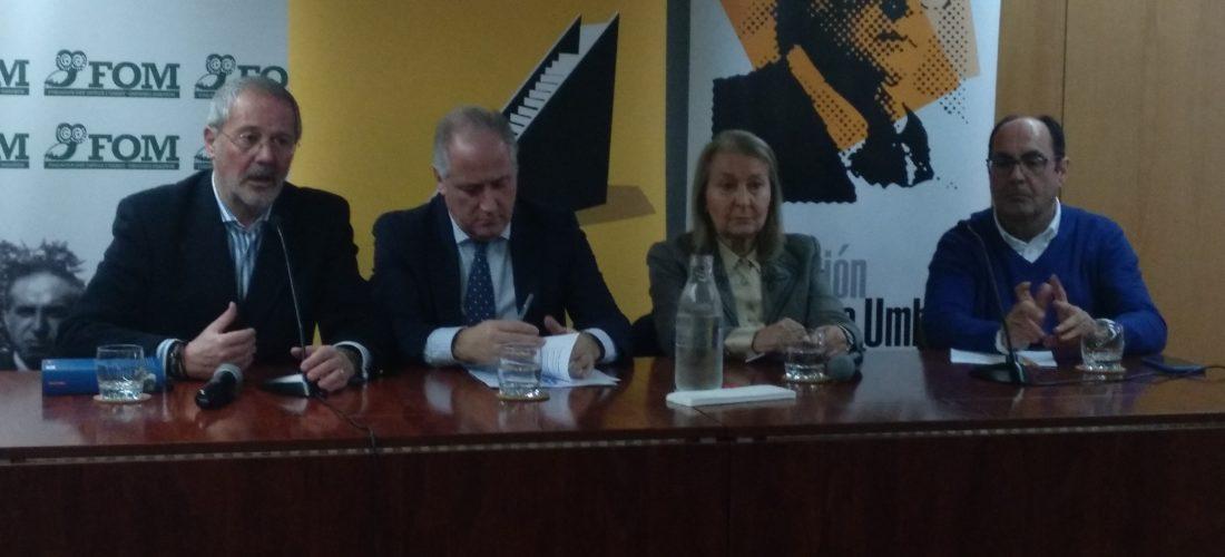 """El escritor Mario Vargas Llosa gana el Premio Francisco Umbral al libro con """"Tiempos recios"""""""
