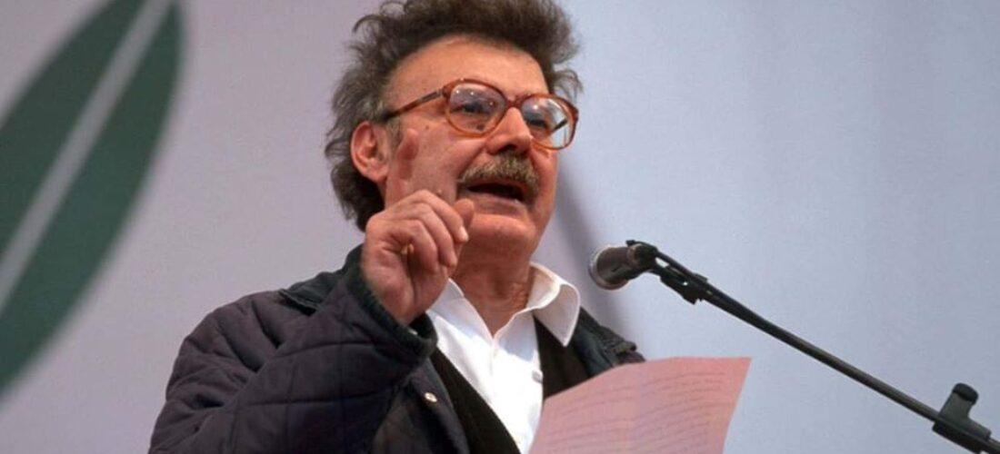 Fallece Luciano Pellicani, un referente internacional de los estudios orteguianos