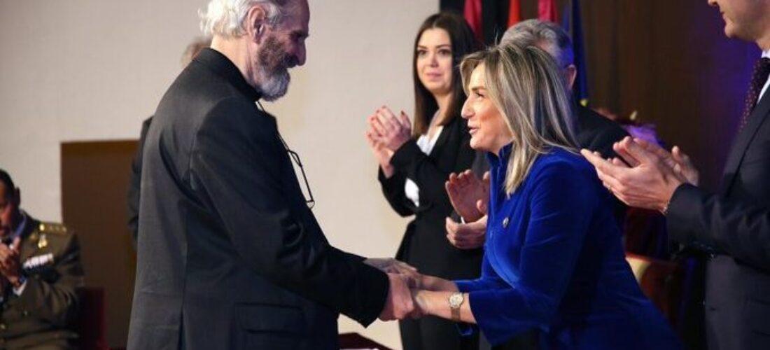 Fallece el escritor Mario Paoletti, gran impulsor del Centro de Estudios Internacionales San Juan de la Penitencia de la FOM