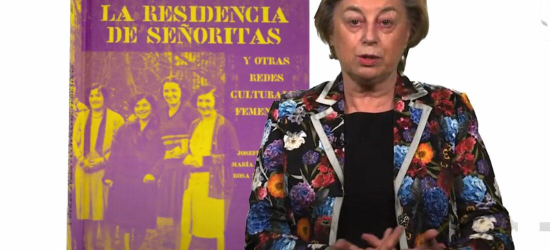 Ellas querían saber... In memoriam: Josefina Cuesta Bustillo