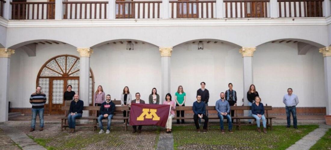 """The Minnesota Daily publica un artículo sobre la experiencia de """"éxito"""" de los alumnos de Study Abroad FOM en Toledo durante la covid-19"""